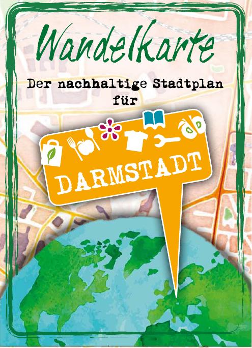 Darmstadt von morgen